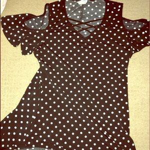 Teen or woman blouse